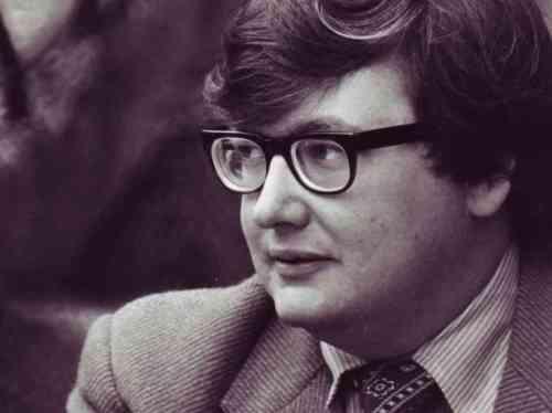 Roger Ebert (Art Shay)
