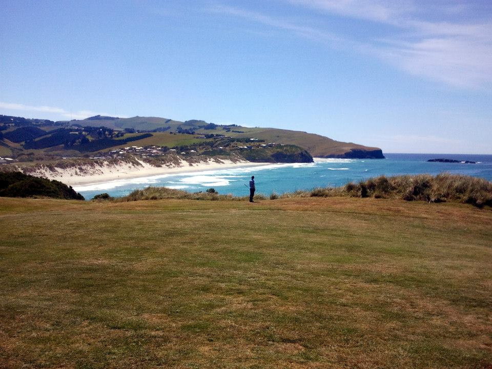 Chisholm Park Golf Club | Dunedin | Seaside Golf Course
