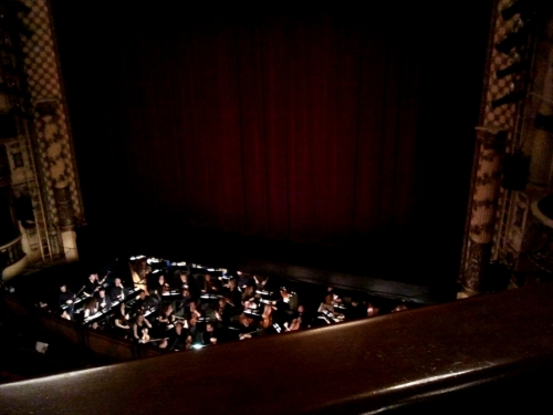 St James | Wellington | NZSO | Swan Lake