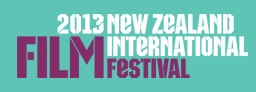 2013 NZFF Logo