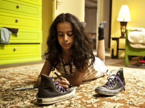 Wadjda | Sneakers