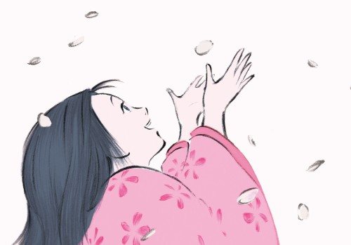 Kaguya-hime to sakura