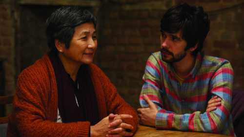 LILTING starring Pei-Pei Cheng and Ben Whishaw