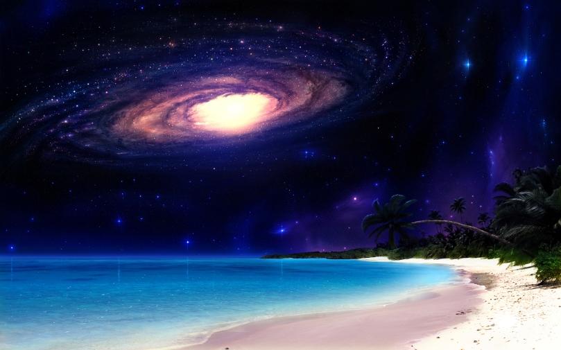 Contact 1997 wormhole black hole event horizon